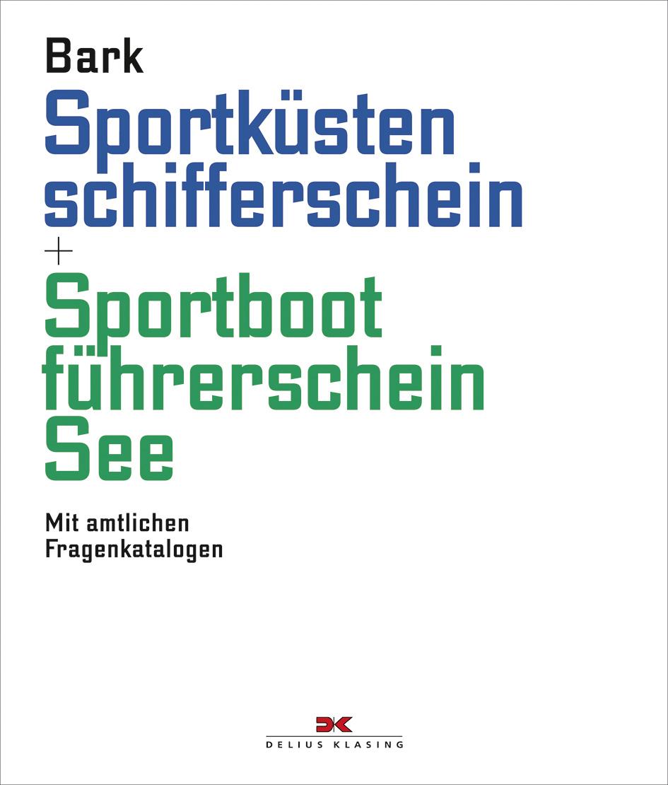 SBF-See-SKS-Kombi-Lehrbuch